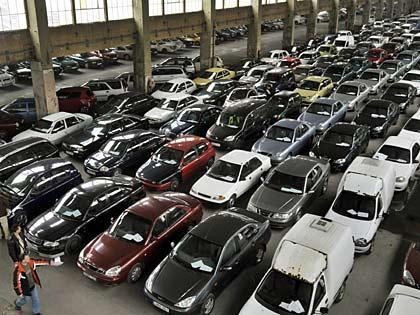 Auto Auction Azusa