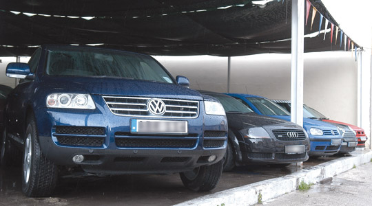 Car Dealerships In Santa Barbara County
