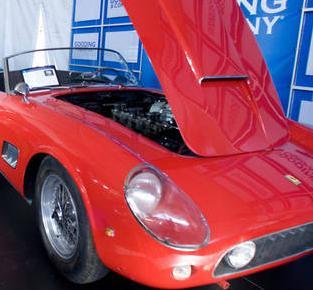 Auto Auction Irvine