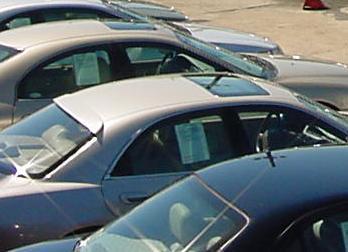 Auto Auction Murrieta