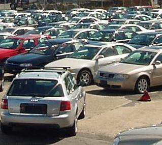 Ventura County Used Car Lots
