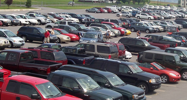 Auto Auction Rancho Palos Verdes